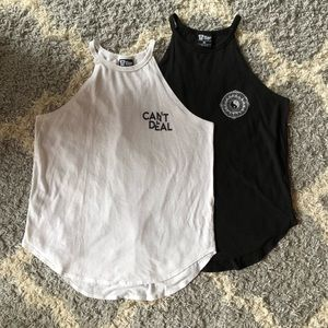 [Cotton On] Lot of Muscle Tank Tops - Size Medium